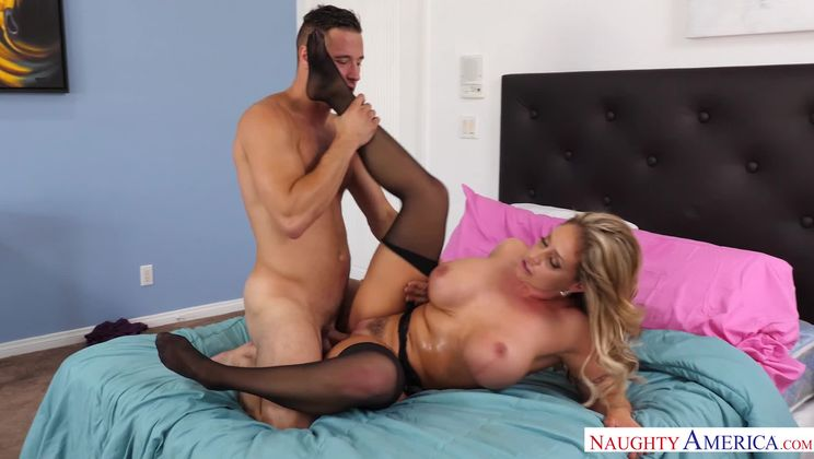 Eva Notty,Danny Mountain Dirty Wives Club