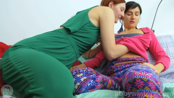 Alina & Irina