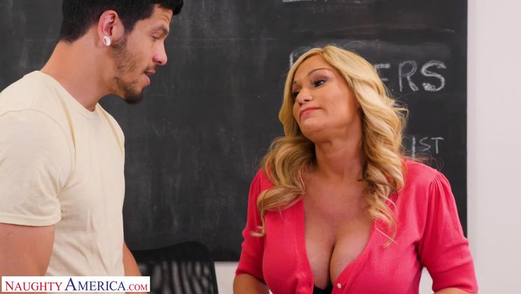 Tyler Faith,Bambino My First Sex Teacher