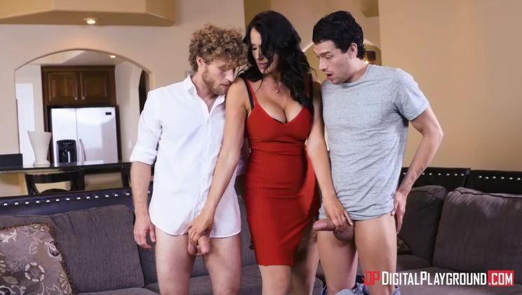 My Wife's Hot Sister Episode 5
