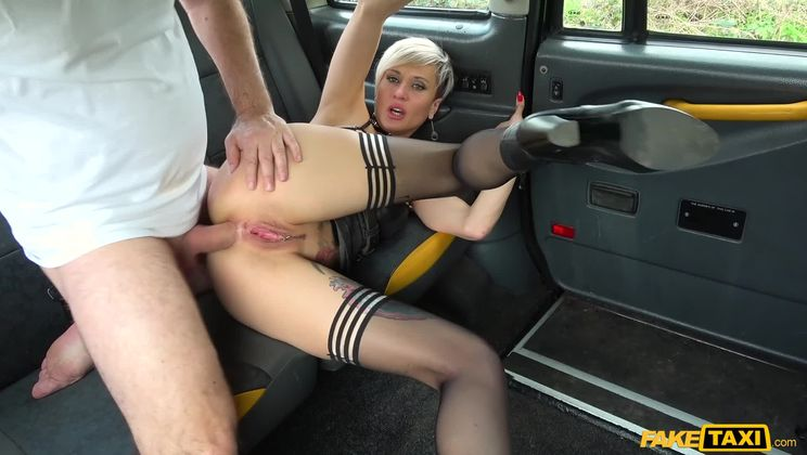 Tanya returns with her anal promise