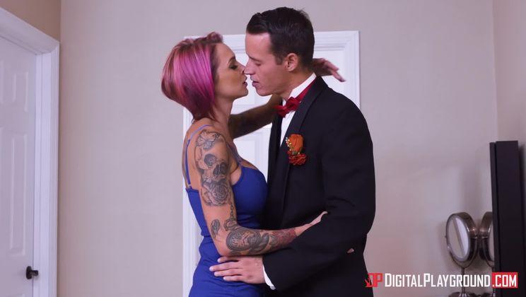 Wedding Belles Scene 3