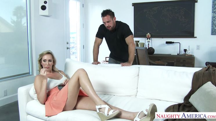 Brett Rossi,Johnny Castle My Dad's Hot Girlfriend